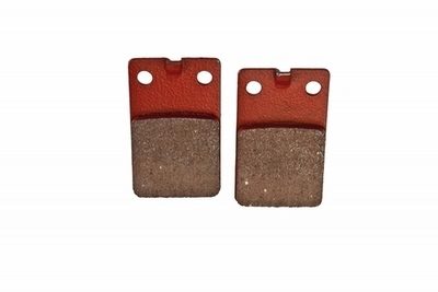 Galfer Brake Pads - Front - (2-piston) - Beta 87