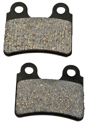 Galfer Brake Pads - Front - 4 Piston (Semi Metalic)