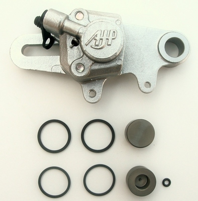 AJP Hydraulic Rear Brake Caliper