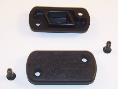 AJP Master Cylinder Cover