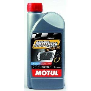 MOTUL Motocool Coolant