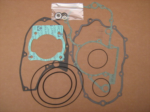Fantic Section Gasket Set