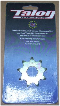 Talon Sprocket - Countershaft - Montesa 92-93
