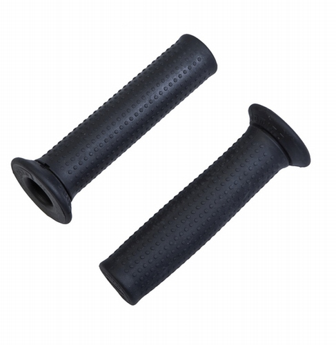 Domino Trials Grip - Black
