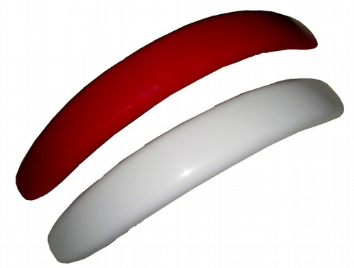 Front Fender - Universal - Red or White