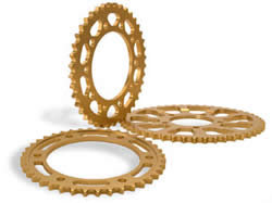 Talon Sprocket- Rear Wheel - Scorpa SY250 2001
