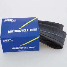 Tube, Rear, IRC - 3.50/4.00-18 TR4