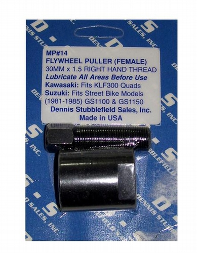 Flywheel Puller 30mm x 1.5 (Female)