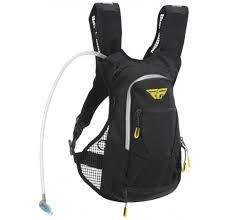 FLY HydraPak - Hydration Backpack - 'Camel Pack'
