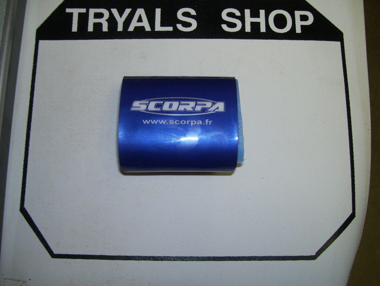 Scorpa Handlebar Clamp Pad