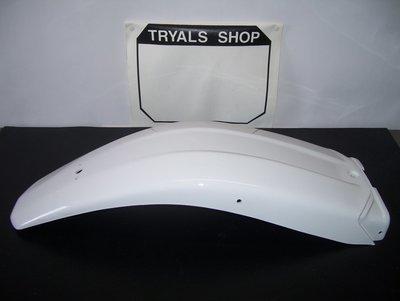 Aprilia Rear Fender