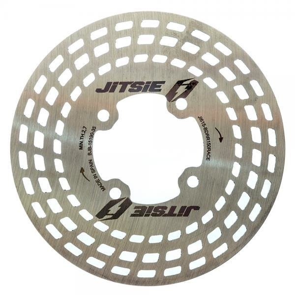 Jitsie Rear Brake Disc Race
