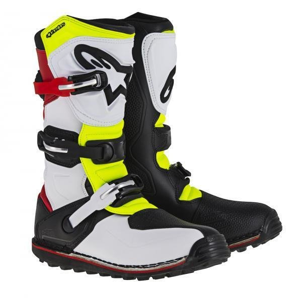 Alpinestars Tech T Trials Boot