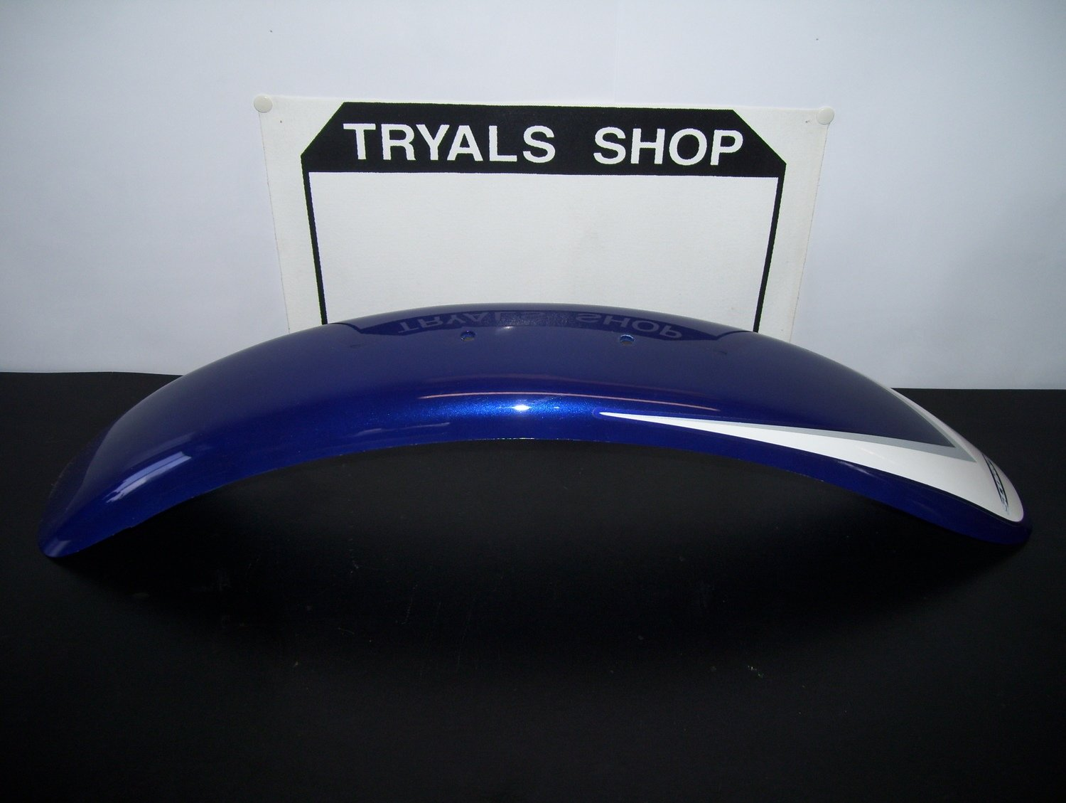 Scorpa SY Front Fender