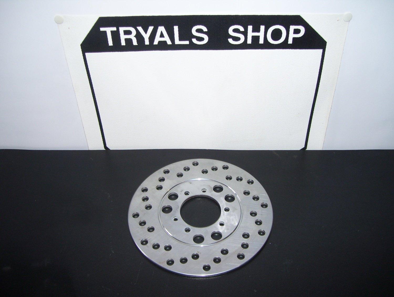 Aprilia Climber Rear Disc