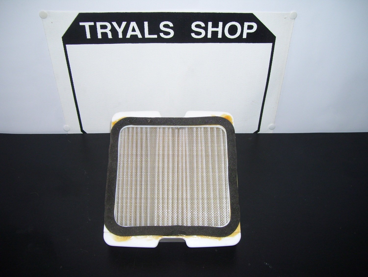 Yamaha TYZ Air Filter