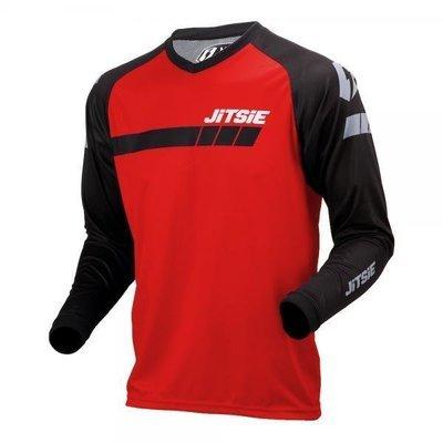 Jitsie L3 Triztan Jersey Red