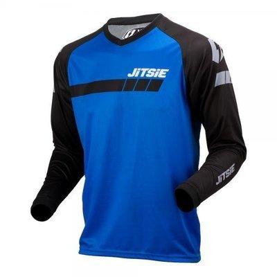 Jitsie L3 Triztan Jersey Blue