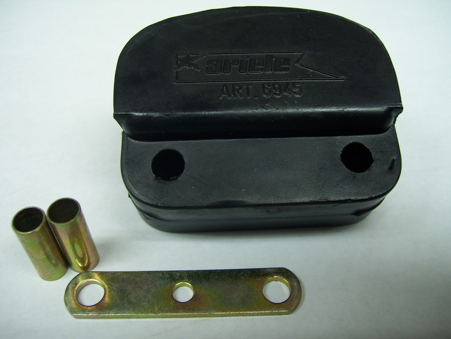 Fantic 1989-93 chain tensioner rubbing block