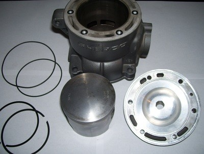 2008 sherco 2.5 cylinder kit