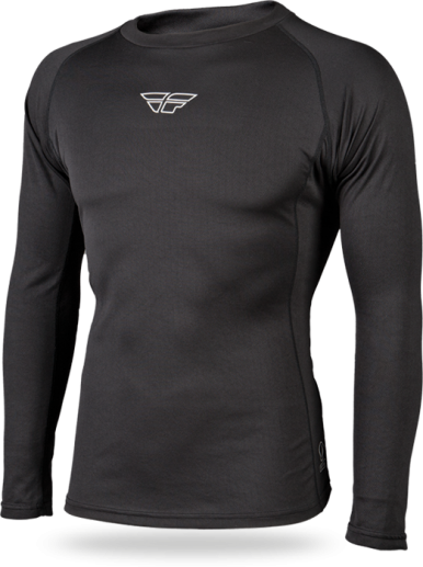 Lightweight Base Layer