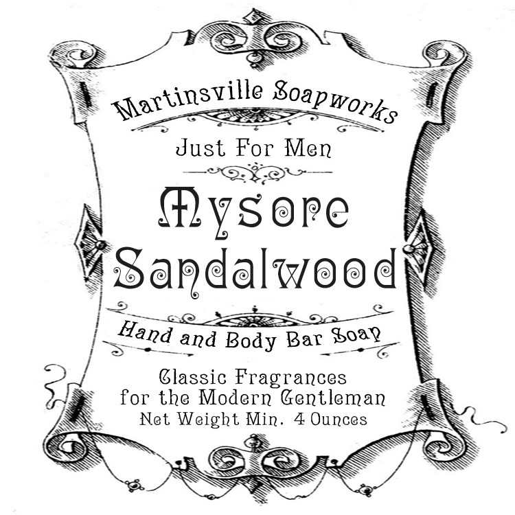 Mysore Sandalwood