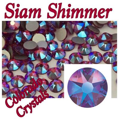 Siam Shimmer 16ss