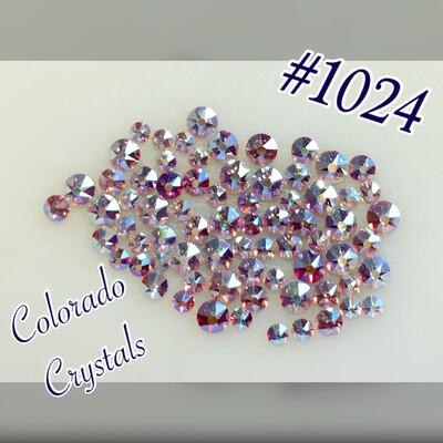 AB Combo Mix 2088 Crystals