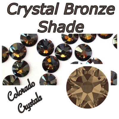 Bronze Shade (Crystal) 5ss 2058 Limited