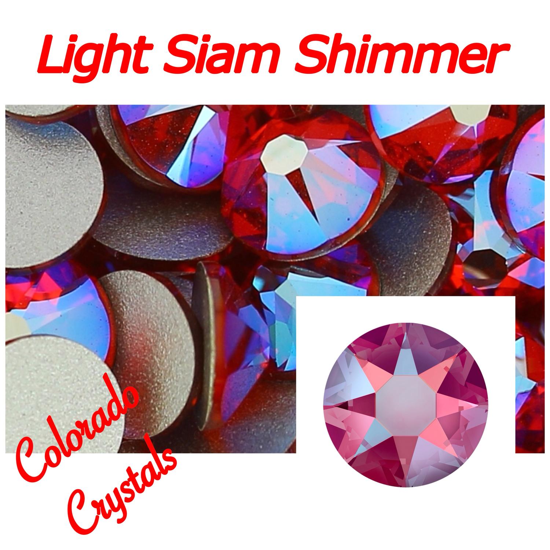 Light Siam Shimmer 12ss 2088