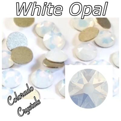 White Opal 7ss 2058