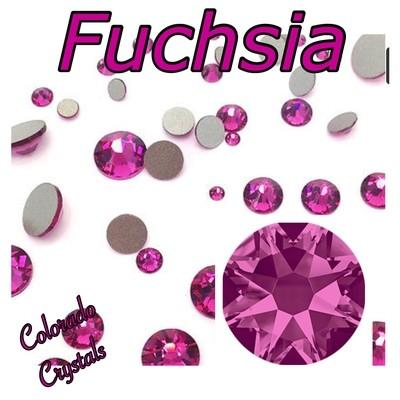 Fuchsia 34ss 2088