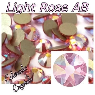Light Rose AB 20ss 2088