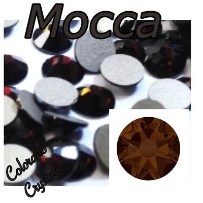 Mocca 5ss 2058 Limited Crystals Swarovski