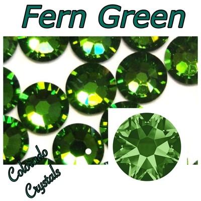 Fern Green 7ss 2058