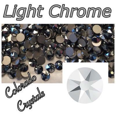Light Chrome (Crystal) 34ss 2088