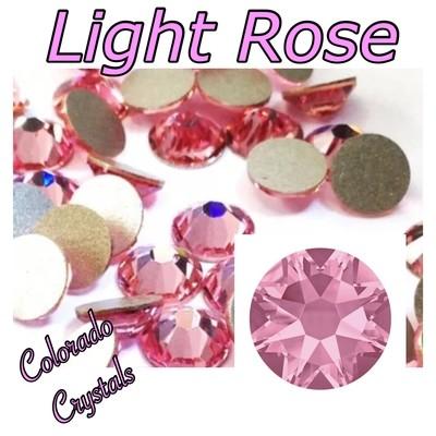 Light Rose 5ss 2058