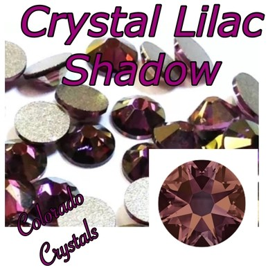Crystal Lilac Shadow Clearance ss9 2058 Limited