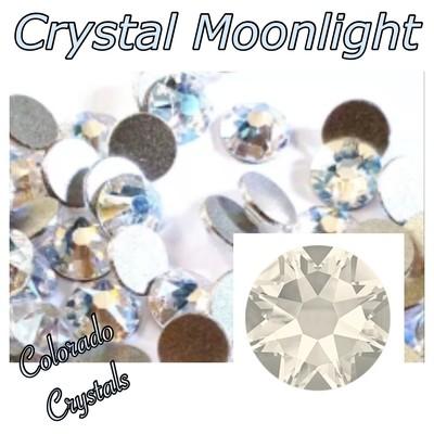 Moonlight (Crystal) 16ss 2088 Swarovski Rhinestones