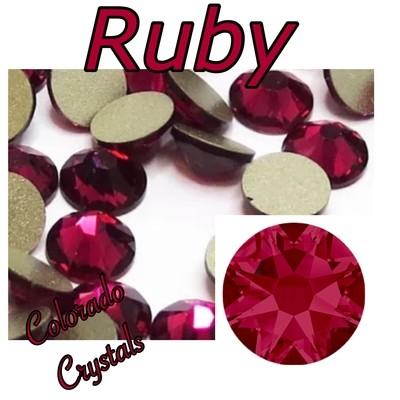 Ruby 9ss 2058