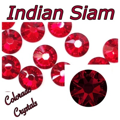 Indian Siam 5ss 2058