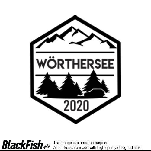 Wörthersee Forest 2020