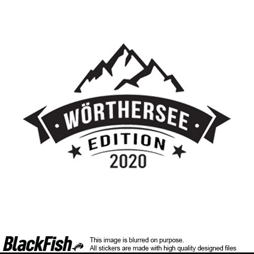 Wörthersee Edition 2020