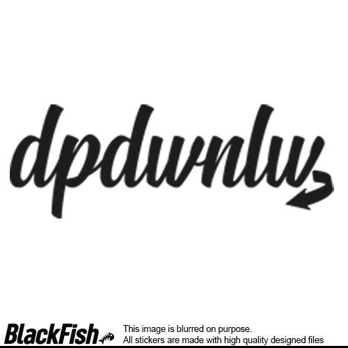 Deep Down Low - dpdwnlw