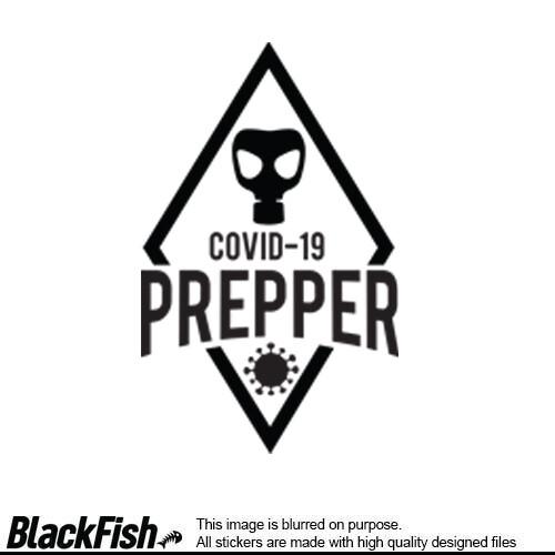 Corona - Prepper