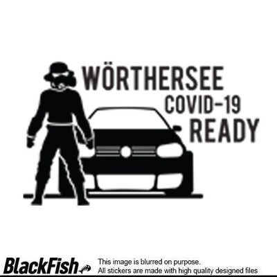 Corona - Wörthersee Covid-19 Ready