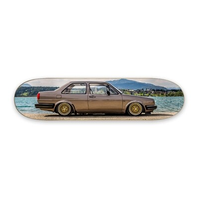Skateboard Deco Deck - Custom Picture