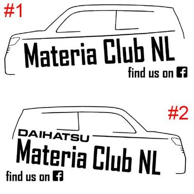 Materia Club NL