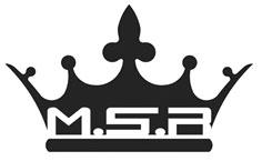 MSR Clubsticker #2
