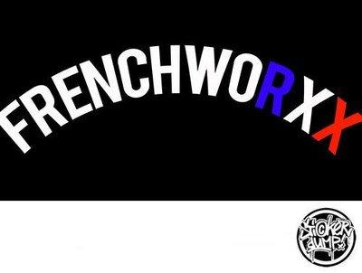 Frenchworxx - Curved
